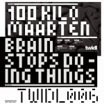 Brain Stops Doing Things